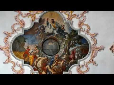 Jesuitenkirche Luzern (St. Franz-Xaver) / Jesuit Church Lucerne (St. Francis Xavier)