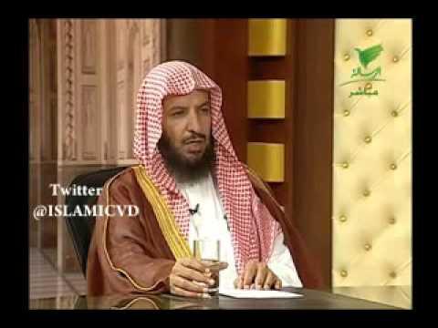 حب الوطن من الإيمان  هل هذا حديث ؟ معالي الشيخ ا.د. سعد الشثري