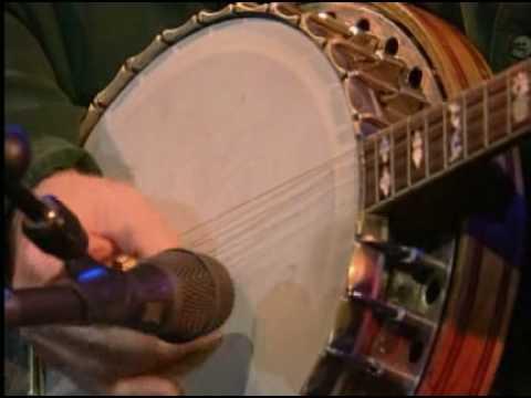 The Dubliners - Barney's Banjo Solo