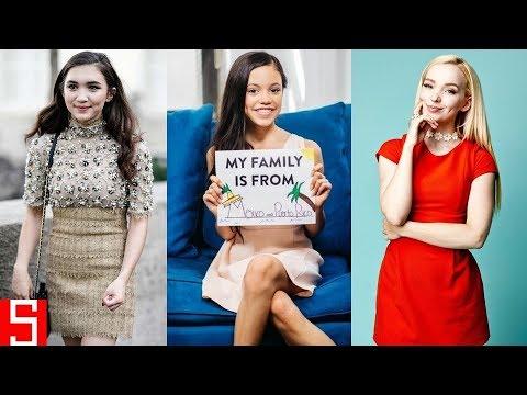 Top 10 Richest Disney Girls 2018 | New