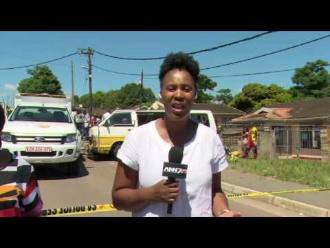 Four school children killed in #Ntuzuma accident