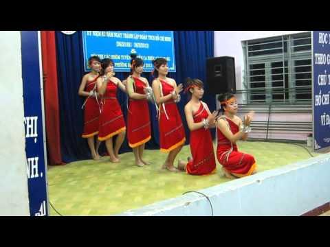 múa nàng sơn ca- TH BINH QUOI-BINH CHUAN- THUAN AN-BINH DUONG