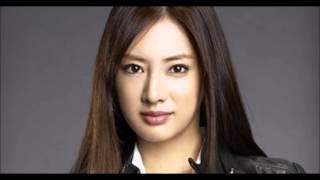 北川景子が宝塚歌劇 蘭寿とむにインタビュー!ストレス解消...何に挑戦 ...