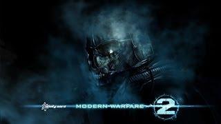 Пасхалка в Call of Duty:Modern Warfare 2