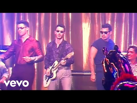 "Jonas Brothers - ""Only Human"" (Video)"