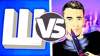 ШОК VS DUMBAZZ — БИТВА ЮТУБЕРОВ В CS:GO #10