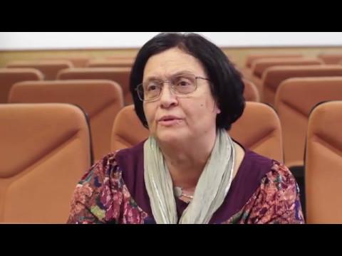 Dra. María Teresa Anguera Argilaga