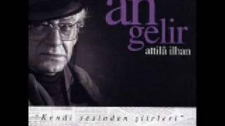 Atilla İlhan - Belma Sebil (Maria Missakian)