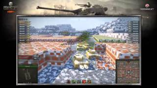 """[TW] Wargaming On Air """"The Road to Taipei"""" Final / 前進臺北決賽"""
