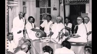Madurai Somasundaram Tamil Isai Sangam, Chennai, Dec , 1977