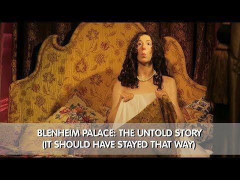 Blenheim Palace: The Untold Story