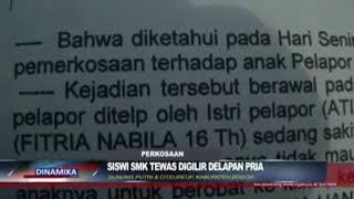 Siswi Smk di Perkosa 8 Orang Bergiliran Hingga Tewas di Bogor