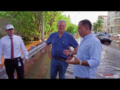 An Inconvenient Sequel: Truth To Power | Miami | Paramount Pictures UK
