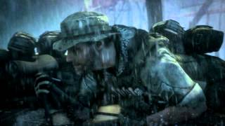Medal of Honor: Warfighter Limited Edition (Трейлер)