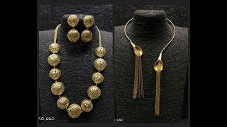 Elegant Necklace collection For Beautiful Girls || lifestyle