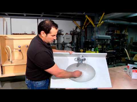 Sink Stopper Installation : Home Sweet Home Repair