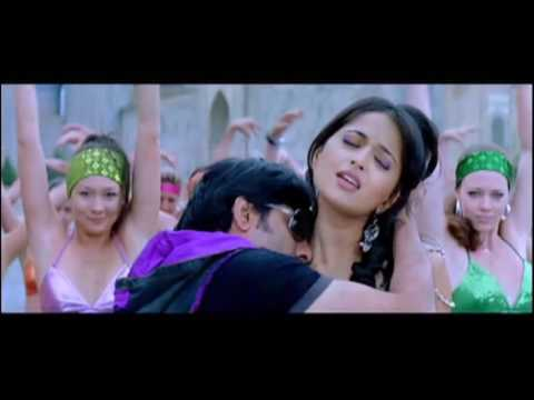 Anushka Shetty Hottest Compilation