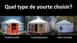 comment choisir votre yourte mongole occidentale ou flex 3 9 vivre en yourte. Black Bedroom Furniture Sets. Home Design Ideas