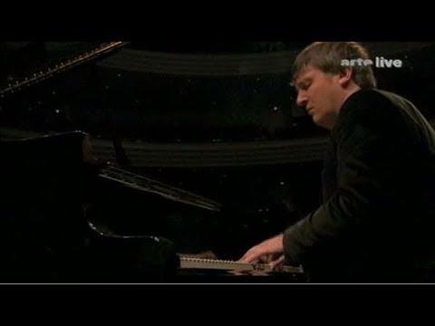 Boris Berezovsky plays Rachmaninov (2007): Piano Concerto No.2, Op.18