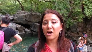 Kaz Dağları- Hasan Boğuldu Hikayesi