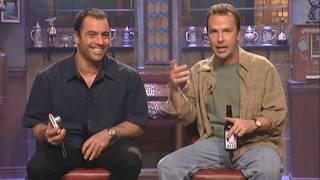 The Man Show w/ Joe Rogan & Doug Stanhope - Full Episode 6
