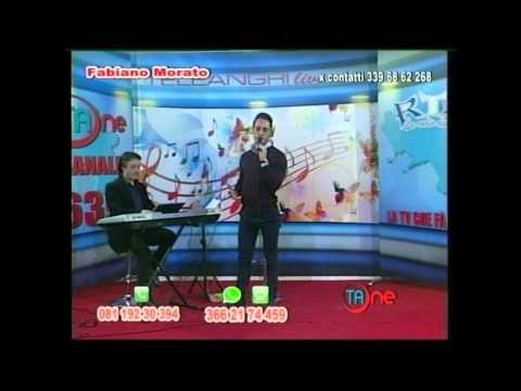 Fabiano Morato - Ricordando Mario Merola ( Cient'appuntamente - Guapparia - Dolce Vita )