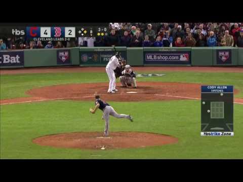 Adiós al Big Papi: Ultimo día de David Ortiz en Grandes Ligas