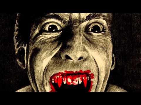 Dracula- Bram Stoker (Book Trailer)