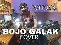BOJO GALAK - POPPUNK - COVER - YOWES BEN