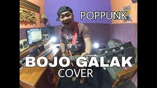 BOJO GALAK POPPUNK COVER