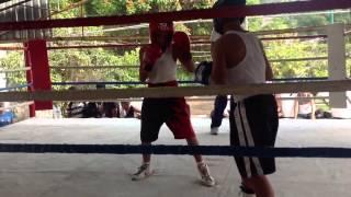 "Jorge Alejandro""zurdito"" Ezpiniza (GAB) vs barush sol (cent"
