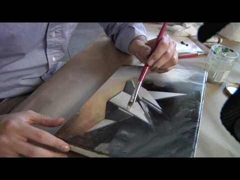 ArtShots 2010: Community School of Music and Art