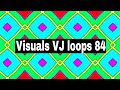 Club Visuals VJ loops 84 Free Download Full HD 1080p