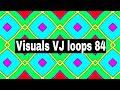 Club Visuals VJ loops 84 Free Download Full HD 1080p