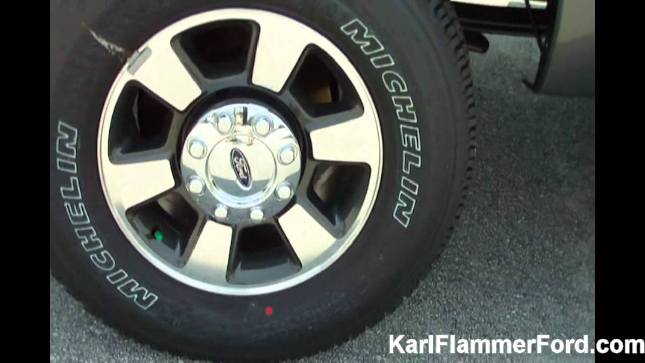 Karl Flammer Ford >> 2011 Ford F250 6.7 Power Stroke Exhaust Sounds - YouTube