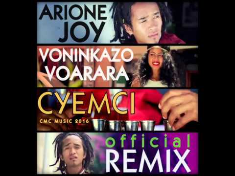 mp3 arione joy