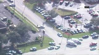 Five dead in Florida bank shooting
