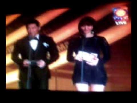 MNET Asian Music Award 2012 at Hongkong part 8