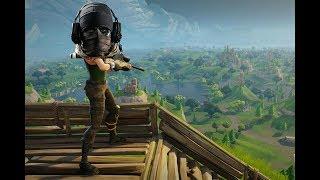 When Glaz gets a sniper in Fortnite