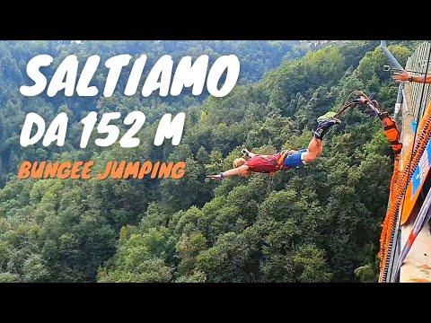 SALTIAMO DA 152