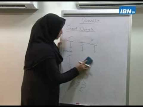 Arabic Lesson 02