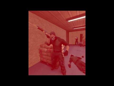 Rainbow 6 seige in VR?? BREACH IT HTCVive