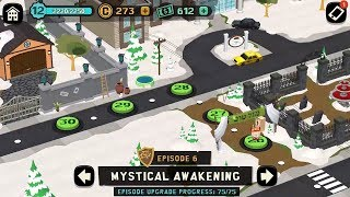 SouthPark Phone Destroyer Maxed Out Episode 6