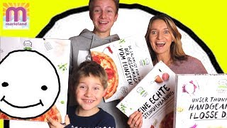 Concrafter Luca Pizza 🍕Marieland 😍 Vlog # 149