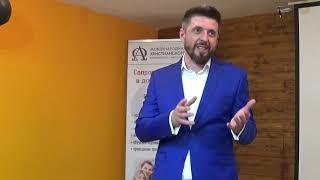 Свидетельство Романа Петрова об обучении на программе христианского коучинга