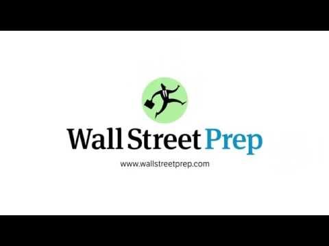 Wall Street Prep Online Courses