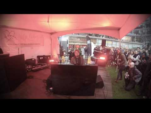 Jack Tyson Charles & Tom Odell Live @ #ChooseLove (Help Refugees UK) Extended Length