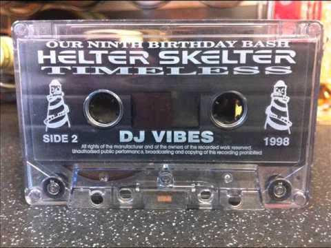 DJ Vibes & MC Livelee @ Helter Skelter