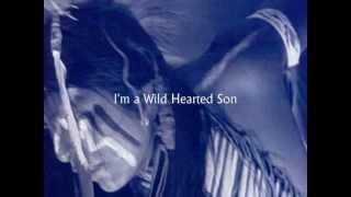 The Cult - Wild Hearted Son
