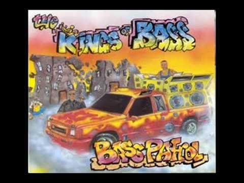 Bass Patrol - Da Mad Scientist